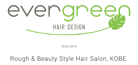 evergreen HAIR DESIGN